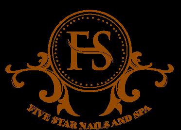 Five Star Nails & Spa